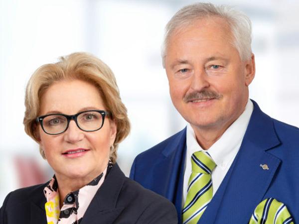 Schramm und Partner GbR